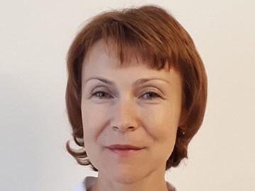 Афанасьева Светлана Николаевна